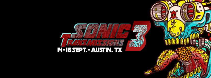 Sonic Transmissions Festival III
